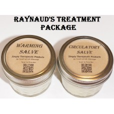 Raynaud's Treatment Package